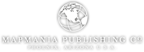 MapMania Publishing
