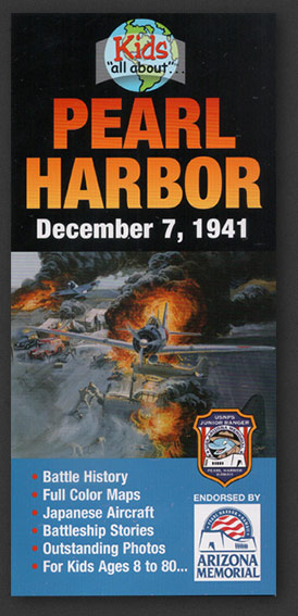 Kids: All About Pearl Harbor